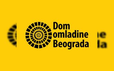 Konkurs Galerije Doma omladine Beograda za izlaganje u 2022. godini