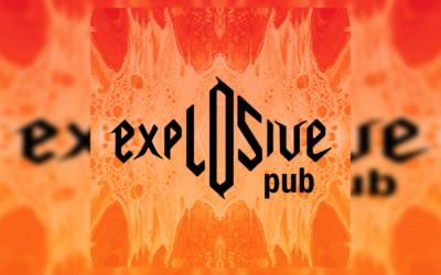 U Exitovom Explosive pabu ove godine jake domaće hevi metal i pank snage