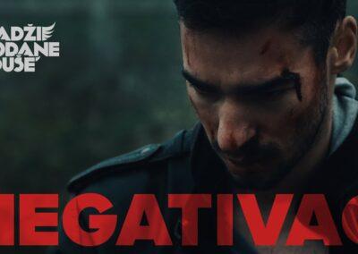 """""""Negativac"""" novi video singl sastava Hadži prodane Duše"""