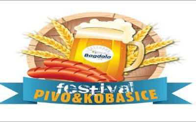 "Festival ""Pivo i kobasice"" u Kruševcu"