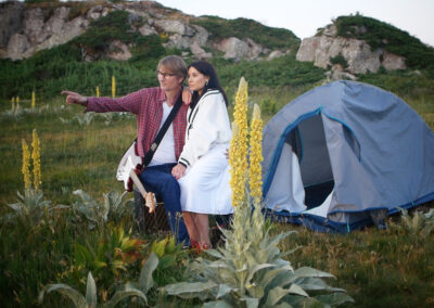 Realna ljubavna priča u novom spotu Dejana Gvozdena