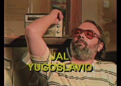 """Josip A Lisac objavili singl """"Jugoslavio"""""""