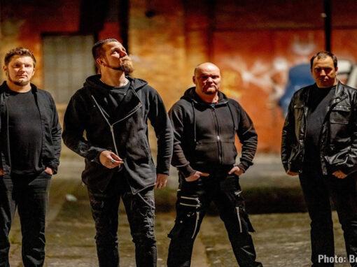 """Novosadska grupa BES objavila je i četvrti singl kao najavu albuma """"Periferija ljudskosti"""" koji će se naći u prodaji od 27. septembra."""