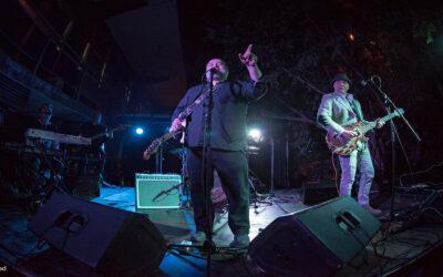 Kolja, klub Fest, 09.10.2020. – Wood