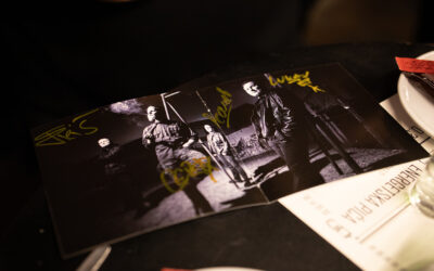 Grupa BES promovisala album prvenac u Kuglašu