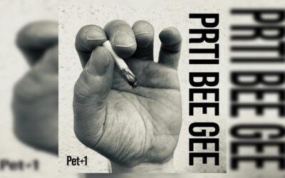 Prti Bee Gee – Pet+1